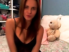 Brunette Cam Girl - 100 Free Tokens! Wetcams.xyz