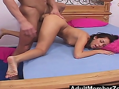 AdultMemberZone - Big Fat Cock for a Tight Young Teen