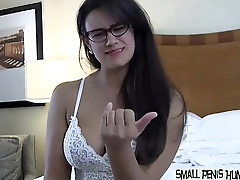 You are nothing but a loser with a tiny cock SPH