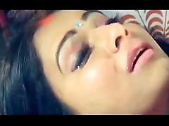 Bhojpuri Movie sexy bed scene