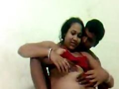 Bangla Desi townsperson Devor-Bhabhi couple hard fucking bedroom - Wowmoyback